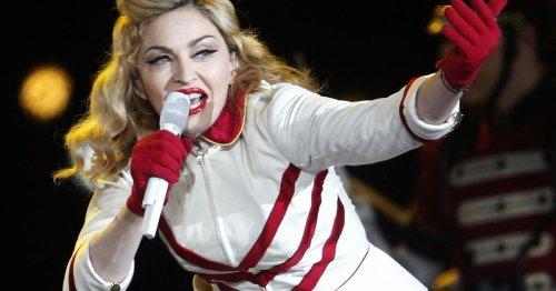 Madonna unterzeichnet All-Inclusive-Deal mit Warner Music