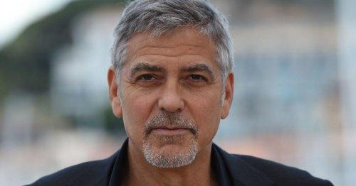 Böses Gerücht um Jennifer Aniston und George Clooney
