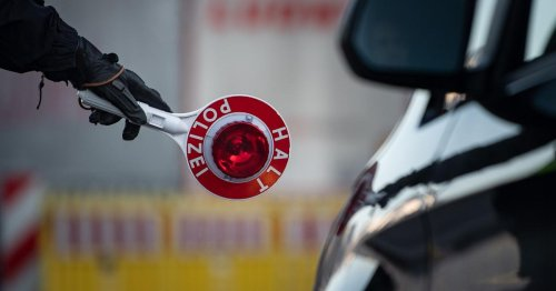 Mehrere Anzeigen wegen Fahrens ohne Lenkberechtigung in Wien
