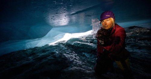 """Gletscherforscherin vor Ski-Auftakt: """"Nach 2050 geht's zur Sache"""""""