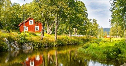 Mit dem Wohnmobil durch Schweden: Von Luxus-Nomaden und Eremiten