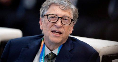 Bill Gates-Scheidung: Dolmetscherin wehrt sich gegen Affären-Gerüchte