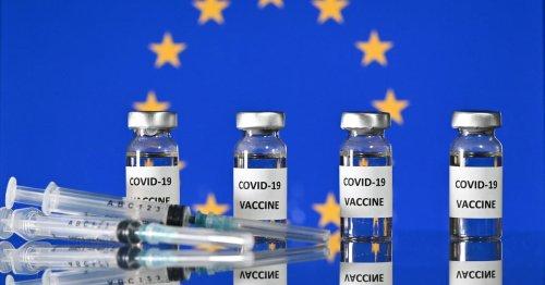 200 Millionen mehr Pfizer-Impfstoff für die EU vereinbart