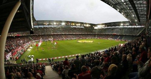 Salzburgs Test gegen Barcelona ist ausverkauft