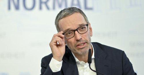 FPÖ-Chef Kickl klagt gegen Behauptung, er sei geimpft