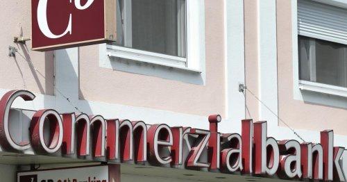 """Commerzialbank: """"Wer hat Werbetrommel für die Provinzbank gerührt?"""""""