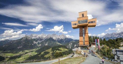 Wandern, Biken und Familienspaß in den Kitzbüheler Alpen