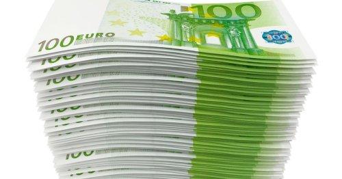 Warum man weiter 10.000 Euro (und mehr) in bar hinblättern darf
