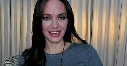 Mimik-Starre: Hat Angelina Jolie zu viel Botox erwischt?
