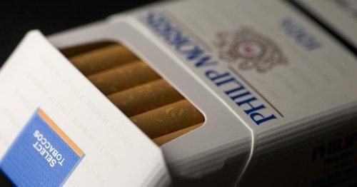"Zigaretten: ""Fingerabdruck"" soll Schmuggler entlarven"