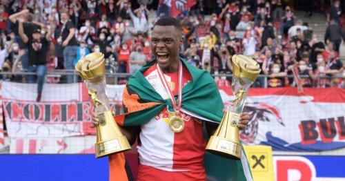 Leicester macht Salzburgs Daka zum neuen Rekordmann der Liga