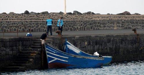 Kanarische Inseln: Totes Kind in Flüchtlingsboot