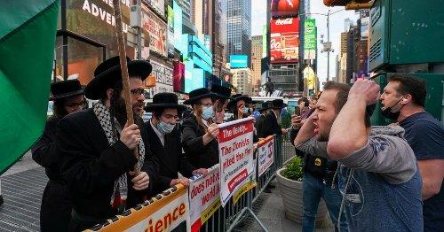 Entsetzen über weltweite antisemitische Übergriffe