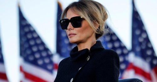 Freunde hegen böse Vermutung über Donald und Melania Trump