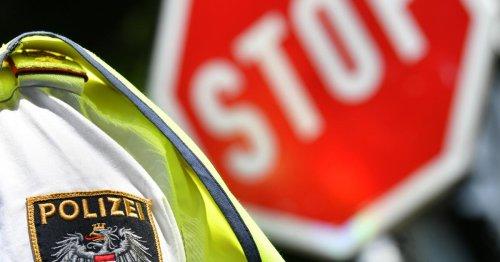 Fünf Verletzte bei Verkehrsunfall in Kärnten