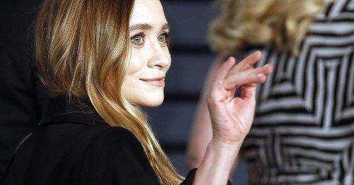 Wieder happy: Mary-Kate Olsen nach Scheidung bei Date gesichtet