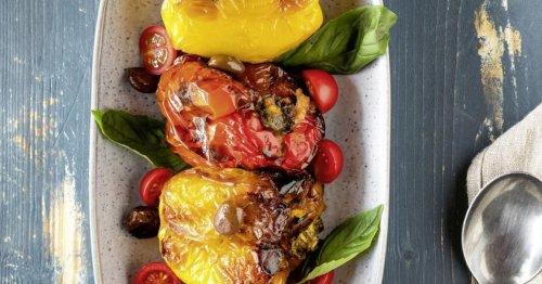 Sizilianischer Genuss: Das beste Rezept für gefüllte Paprika