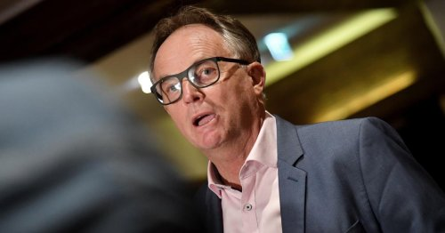 Neuer ÖSV-Präsident: Karl Schmidhofer wurde einstimmig gewählt