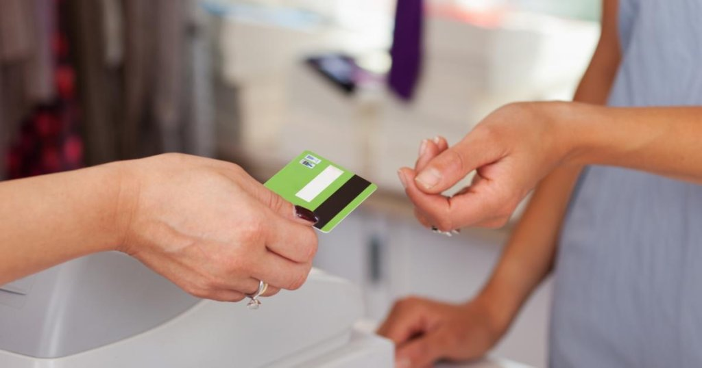 Mobile Payment - cover