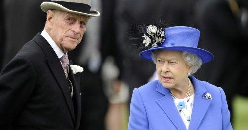 """""""Queen war beeindruckend"""": Familie trifft zu Kondolenzbesuchen bei Elizabeth ein"""