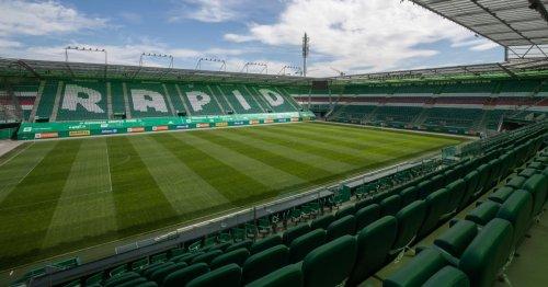 Das beste Gras der Bundesliga: Rapid und Salzburg top, Graz floppt
