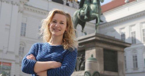 Jung, rot, Feministin: Die Wunschkandidatin für den SPÖ-Frauen-Vorsitz
