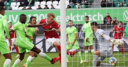 Die Bayern setzen den Siegeszug fort, Lienhart trifft für Freiburg