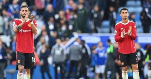 Spott für Manchester United nach dem 15-Minuten-Flug