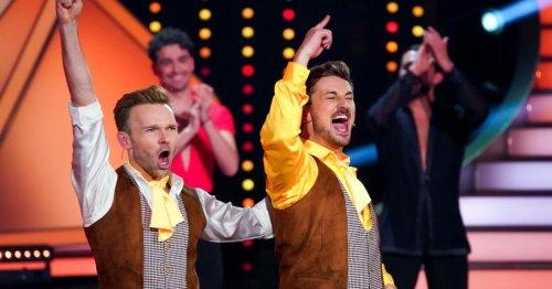 """Sensation bei """"Let's Dance"""": Nicolas Puschmann und Vadim Garbuzov sind zurück"""