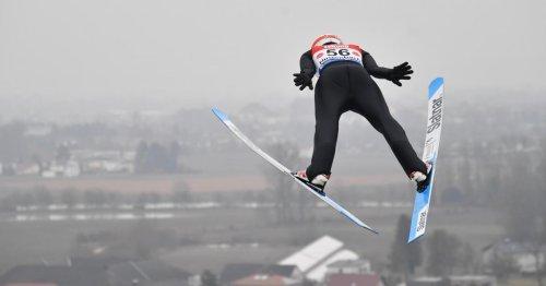 Skispringen: Weltcup-Triple im Jänner in Österreich geplant