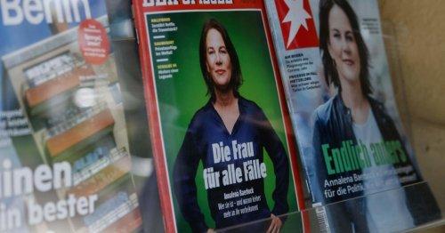 Grüner Höhenflug in Deutschland: Auf den Boom folgen Bewährungsproben