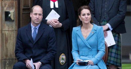 Seitenhieb auf Instagram: Haben William und Kate Sussexes absichtlich brüskiert?