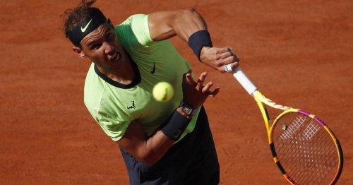 French Open: Nadal und Djokovic mühelos in der zweiten Runde