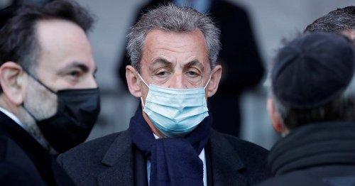 Nicolas Sarkozy steht in Frankreich erneut vor Gericht