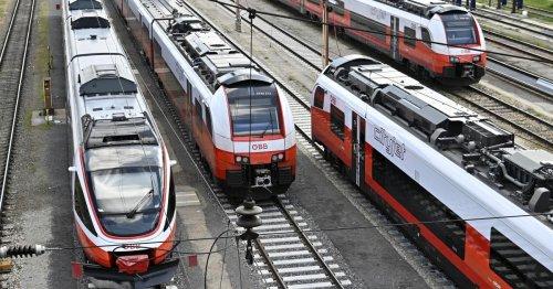 ÖBB stolpern erneut bei Beschaffung neuer Züge
