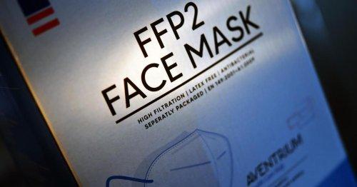 Das Millionen-Geschäft mit den FFP2-Masken