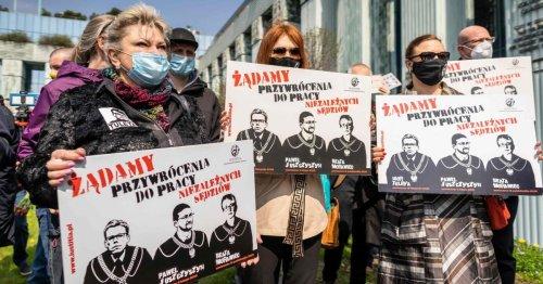 Polen gegen die EU: Konflikt vor neuem Höhepunkt