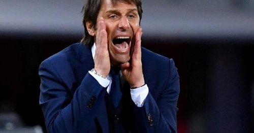 Ex-Teamchef Conte: Erfahrung spricht für Italien