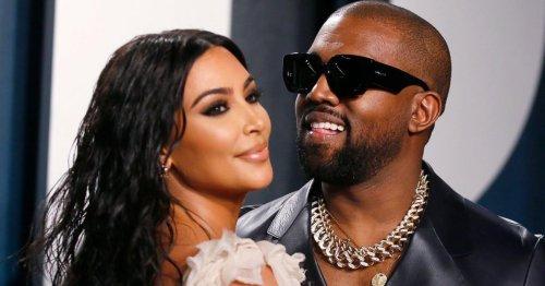 Kardashian-West-Scheidung: Kanyes Forderungen geleaked
