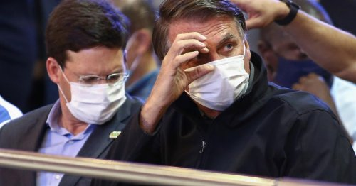 Brasilianischer Senat empfiehlt elf Anzeigen gegen Jair Bolsonaro