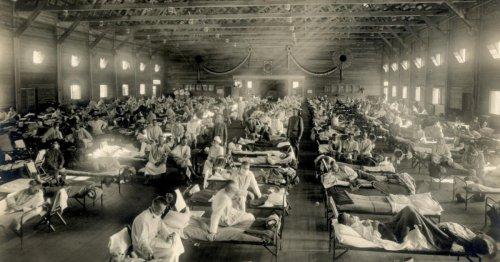 Spanische Grippe und Covid-19: Sind die Pandemien vergleichbar?