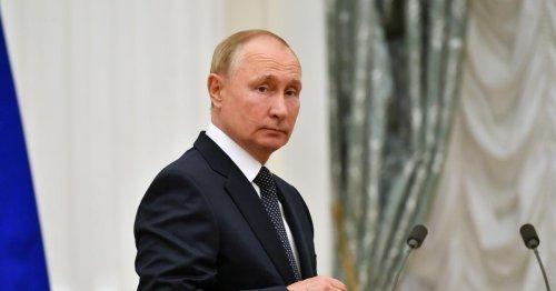 Wladimir Putin setzt EU mit Gaspreis unter Druck