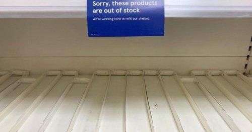 Ende aller Corona-Maßnahmen in England: Erhoffter Wirtschaftsschub blieb aus