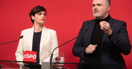 Rendi-Wagner lädt SPÖ-Landeschefs zu Heurigen – Doskozil fehlt