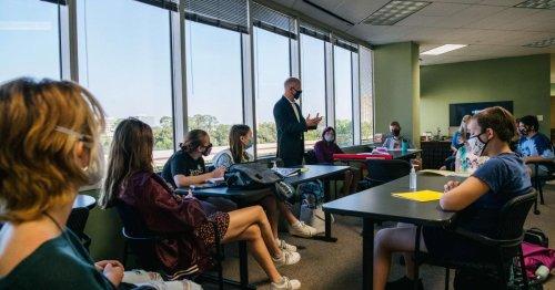 """Neues Gesetz in Texas: """"Holocaust-Alternative"""" in der Schule?"""