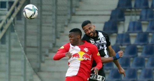 Bundesliga Live-Stand: Sturm gegen Salzburg, LASK gegen WSG Tirol