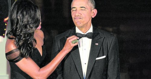 Obamas schmeißt umstrittene Geburtstags-Party