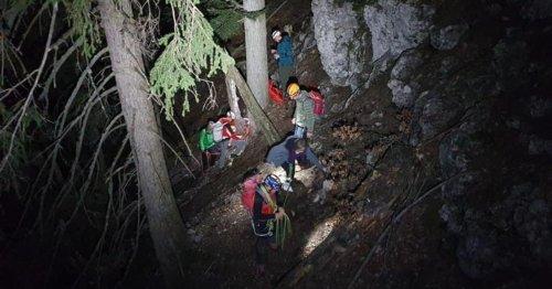 Neulinge am Berg machen es den Einsatzkräften schwer