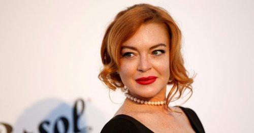Nach Jahren in der Versenkung: Comeback für Skandalnudel Lindsay Lohan