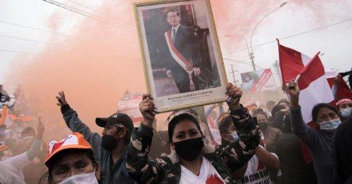 Blut, Wut, Verzweiflung: Die historische Tragödie Lateinamerikas